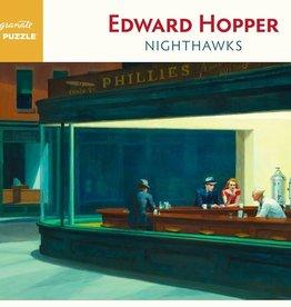 Pomegranate 1000 pc Edward Hopper: Nighthawks Puzzle