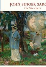 Pomegranate 1000 pc John Singer Sargent: The Sketchers Puzzle