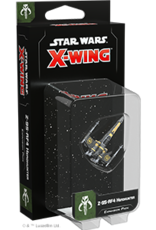 FFG Star Wars X-Wing 2.0: Z-95 AF4 Headhunter Expansion Pack