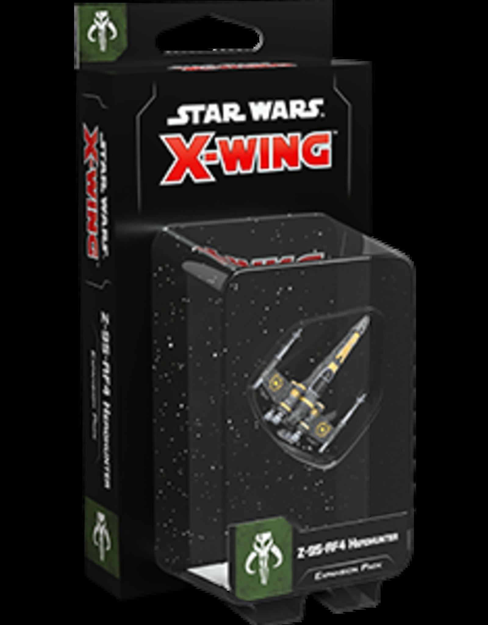 FFG Star Wars X-Wing 2.0: Z-95 AF4 Headhunter Expansion Pack