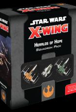 FFG Star Wars X-Wing 2.0: Heralds Of Hope