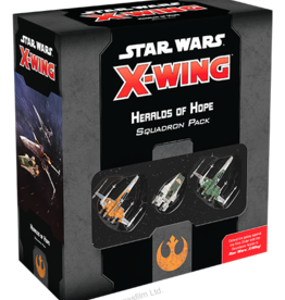 FFG Star Wars X-Wing 2.0: Heralds Of Hope