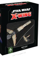 FFG Star Wars X-Wing 2.0: Hounds Tooth Expansion Pack