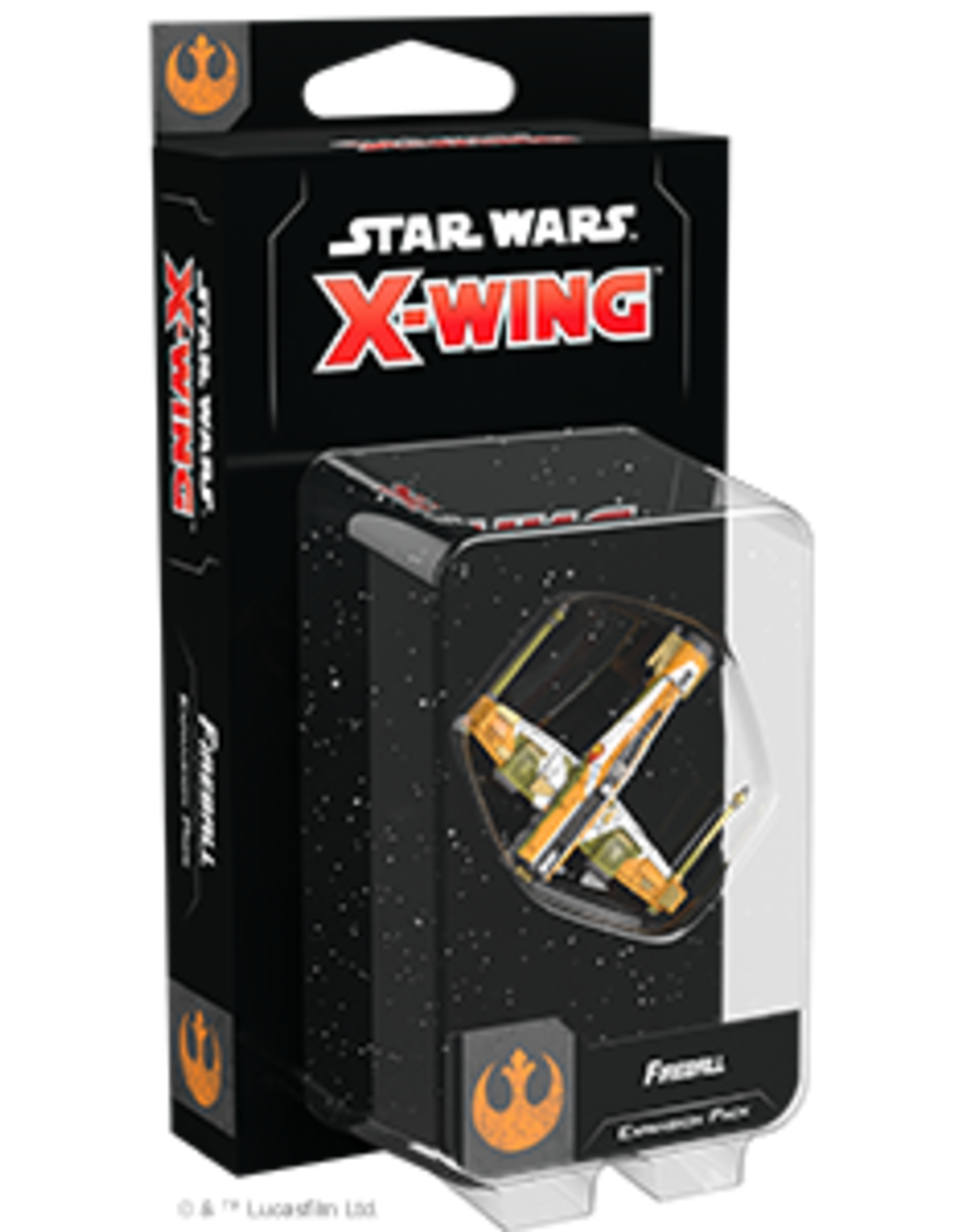 FFG Star Wars X-Wing 2.0: Fireball Expansion Pack