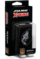 FFG Star Wars X-Wing 2.0: RZ-2 A-Wing Expansion Pack