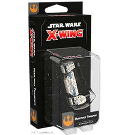 FFG Star Wars X-Wing 2.0: Resistance Transport Expansion Pack
