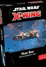 FFG Star Wars X-Wing 2.0: Huge Ship Conversion Kit