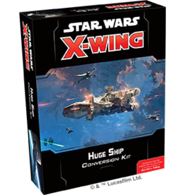 FFG Star Wars X-Wing 2.0: Huge Ship Conversion Kit