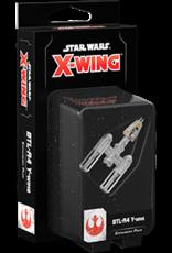 FFG Star Wars X-Wing 2.0: BTL-A4 Y-Wing Expansion Pack