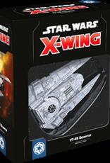FFG Star Wars X-Wing 2.0: VT-49 Decimator Expansion 2.0 Pack