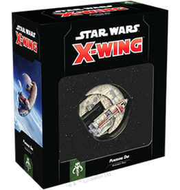 FFG Star Wars X-Wing 2.0: Punishing One Expansion Pack