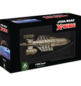 FFG Star Wars X-Wing 2.0 : C-Roc Cruiser Expansion Pack