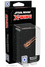 FFG Star Wars X-Wing 2.0: Nantex-class Starfighter Expansion Pack
