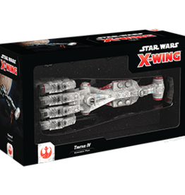 FFG Star Wars X-Wing 2.0: Tantive IV Expansion Pack
