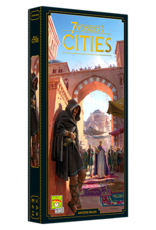 Repos Production 7 Wonders: Cities (New Edition)