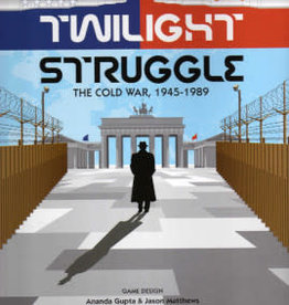 GMT Twilight Struggle: Deluxe Edition