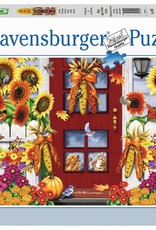 Ravensburger Puzzle 500 Pc LF: Autumn Birds