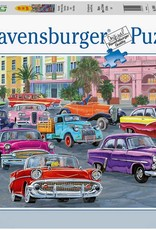 Ravensburger Puzzle 500 Pc LF: Cruis'n