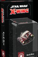 FFG X-Wing 2.0 Eta-2 Actis