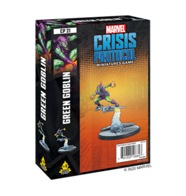 Atomic Mass Marvel Crisis Protocol: Green Goblin