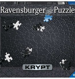 Ravensburger Puzzle 736 pc: Krypt Black