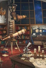 Ravensburger Escape Puzzle 759 pc: Space Observatory