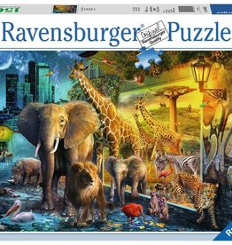 Ravensburger Puzzle 1500 pc: The Portal