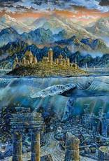 Ravensburger Puzzle 2000 pc: Wisdom Whale