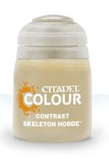 Games Workshop (Citadel) - Contrast: Skeleton Horde