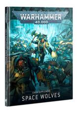 Games Workshop Warhammer 40k: Codex: Space Wolves