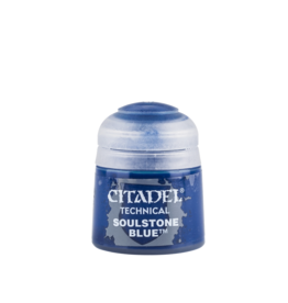 Games Workshop Citadel Paint: Technical - Soulstone Blue (12 ml)