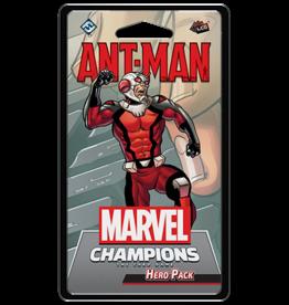 FFG Marvel Champions LCG: Ant-Man