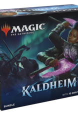 WOTC MTG Kaldheim Bundle (Fat Pack)