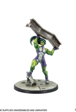 Atomic Mass Marvel Crisis Protocol: She-Hulk