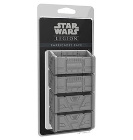 FFG Star Wars Legion: Baricades Pack