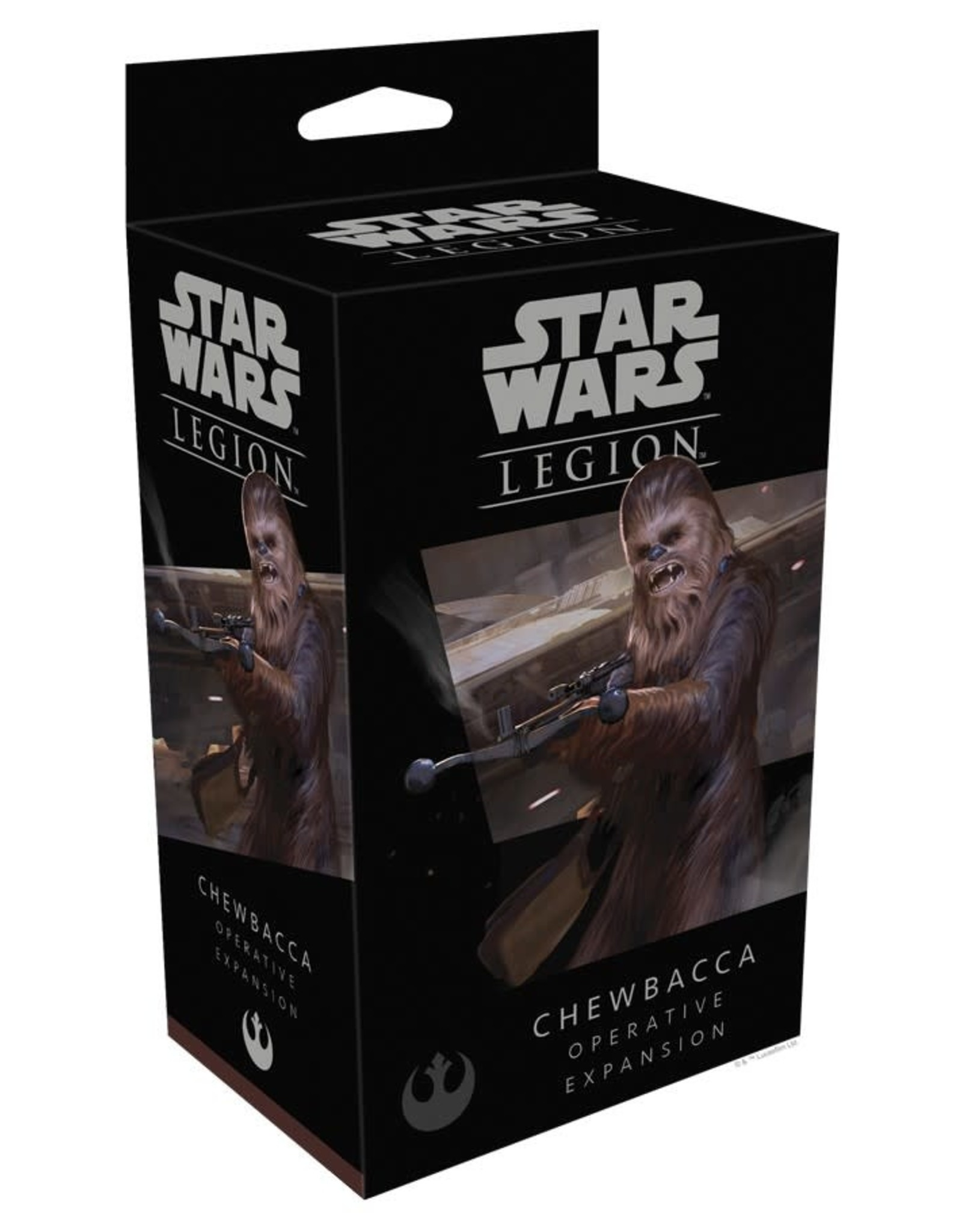 FFG Star Wars: Legion - Chewbacca Operative Expansion