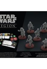 FFG Star Wars Legion: Rebel Commandos Unit Expansion