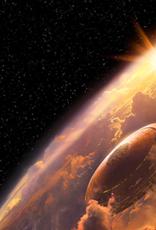 FFG STAR WARS: X-WING - Bespin Playmat