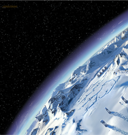 FFG STAR WARS: X-WING - Battle of Hoth Playmat