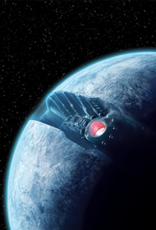 FFG STAR WARS: X-WING - Starkiller Base Playmat