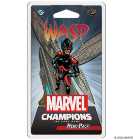 FFG Marvel Champions: Wasp Hero Pack