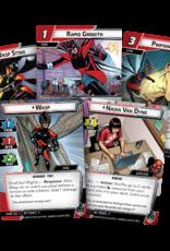 FFG Marvel Champions: Wasp Hero Pack