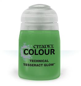 Games Workshop Citadel Paint: Tesseract Glow Technical