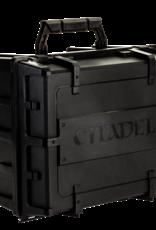 Games Workshop CITADEL BATTLE FIGURE CASE