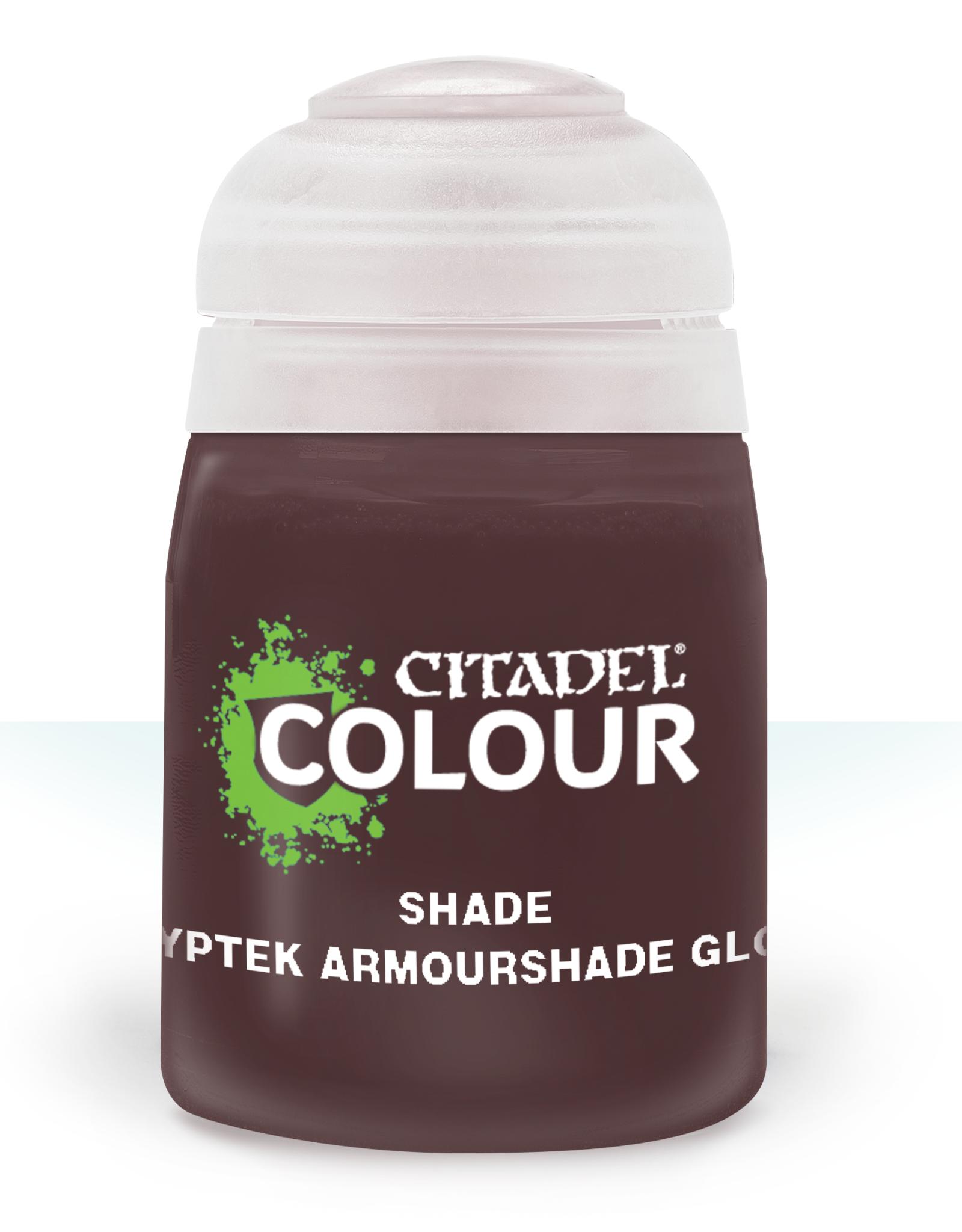 Games Workshop Citadel:  Shade: CRYPTEK ARMOURSHADE