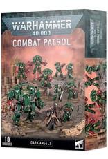 Games Workshop Warhammer 40k: Dark Angels: Combat Patrol