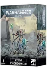 Warhammer 40,000 Warhammer 40K: Necrons - Psychomancer