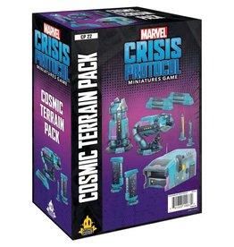 Atomic Mass Marvel Crisis Protocol: Cosmic Terrain Pack