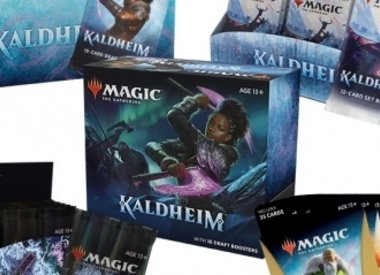 Magic: Sealed Product