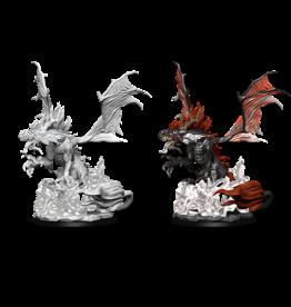 Wizkids Pathfinder DC: Primed: Nightmare Dragon